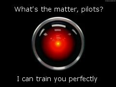 United Pilot Computer Training