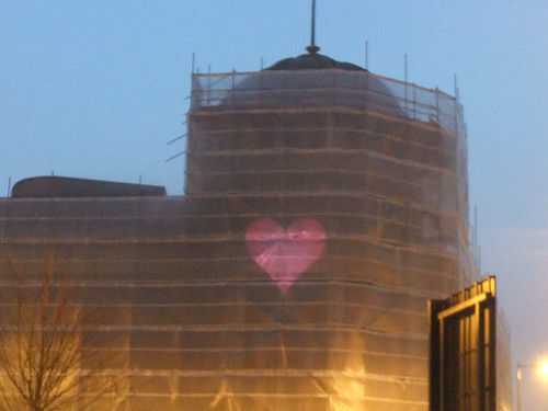 07 - Odeon, Bradford - Beating Heart