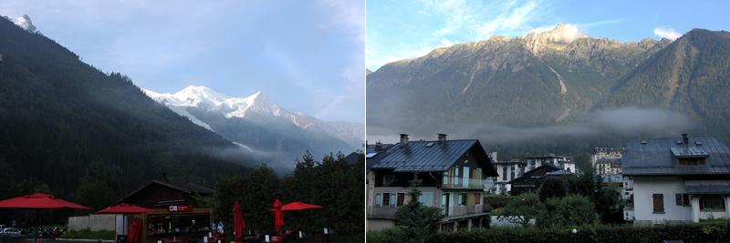 Hotel L'Oustalet, Chamonix