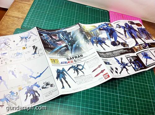 HG 144 Gafran OOB Review - Gundam AGE (9)