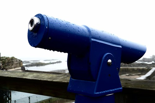 Telescope by bspoke_snaps