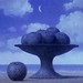 Magritte.La gran mesa