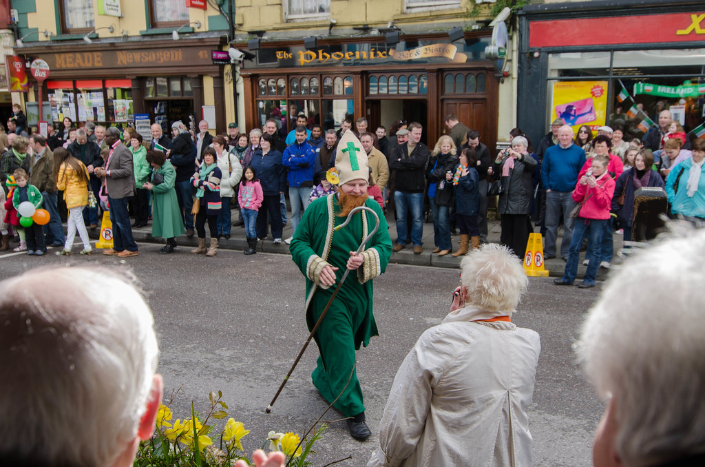 Clonakilty St. Patrick's Day 18