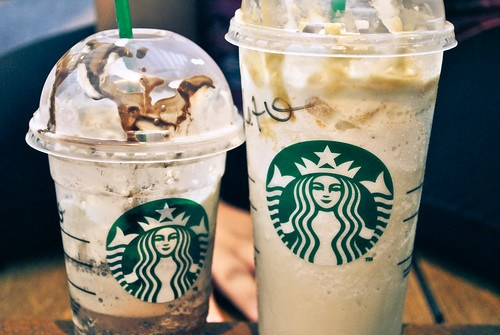 Starbucks Life!.