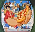 ドミノ・ピザ – ONE PIECE スペシャルセット