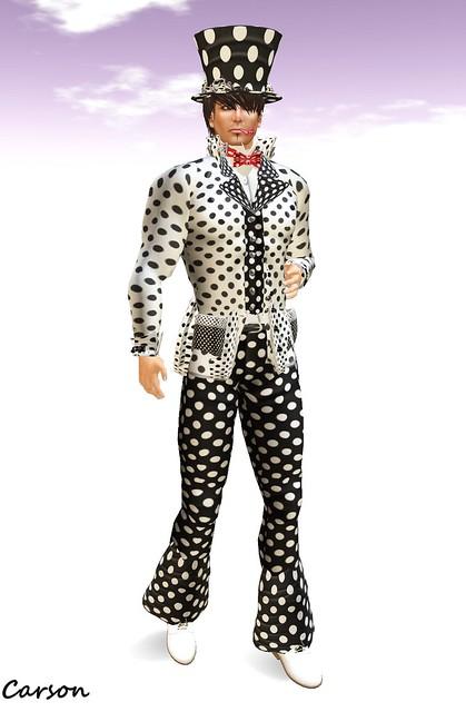 Bubblez Design - Dota Outfit