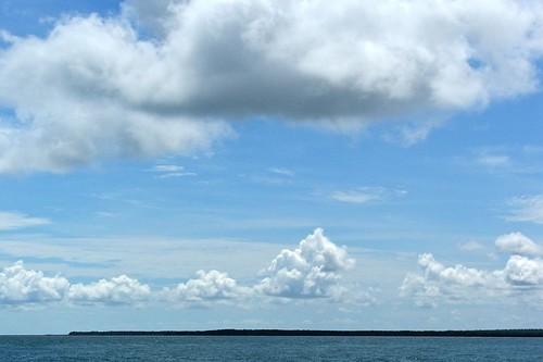 vernon Islands