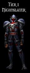 Rogue Tier 1
