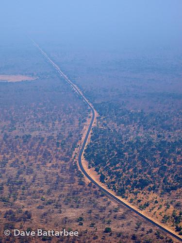 Kasane to the Okavango Delta