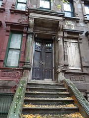 242 West 132nd Street, New York
