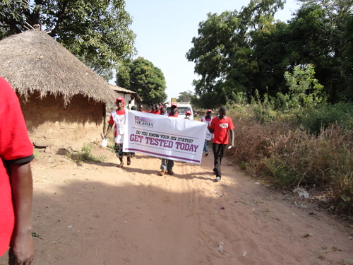 Benue WAD  testing pictures 110