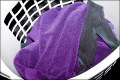late night laundry [1117]