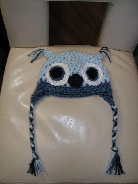 owl hat