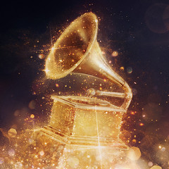 The_54th_Grammy Awards - we are the music
