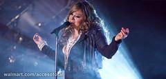 Jenni Rivera en Acceso Total