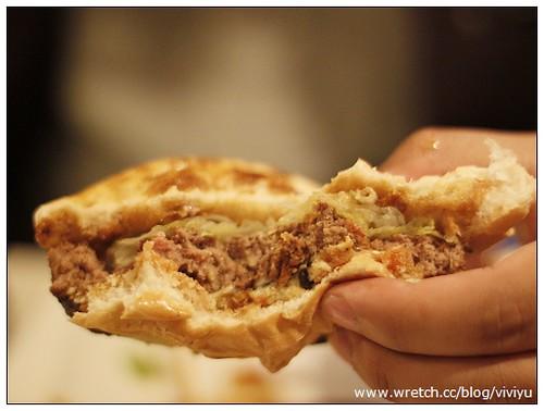 [美食.台北]發福漢堡~終於吃到了 @VIVIYU小世界