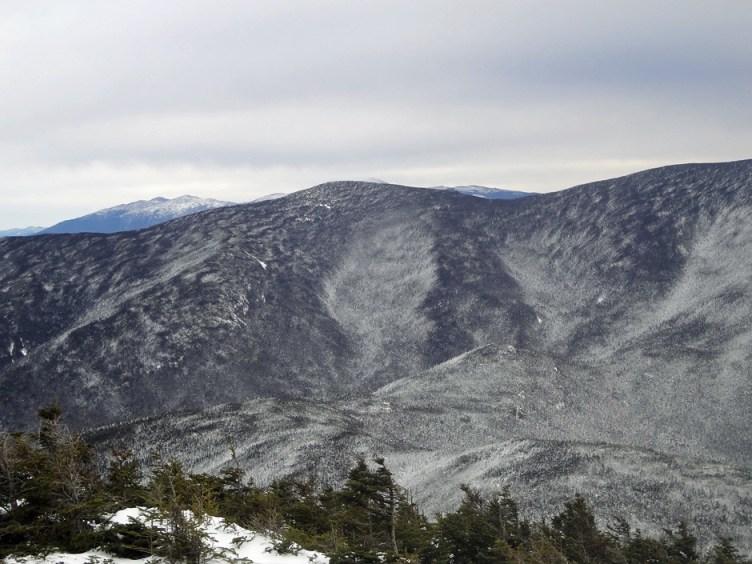 Mt. Garfield Summit View
