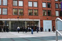 Stern School of Business, New York University