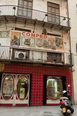 Second-hand shop