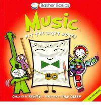 Basher Music
