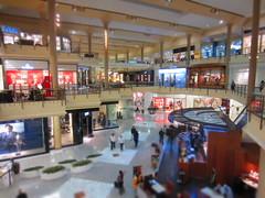 Mall Daze - #31