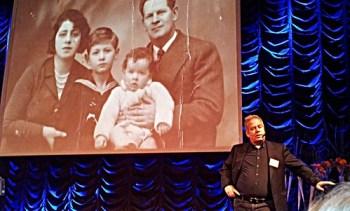 Stefan Einhorn - om klokhet by Kommunchef
