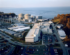 Calvert Cliffs Nuclear Power Plant, Units 1 and 2
