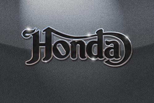 Harley Davidson Script Sticker