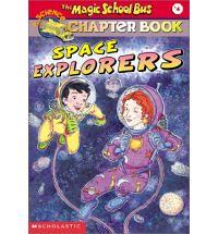 MSB Space Explorers