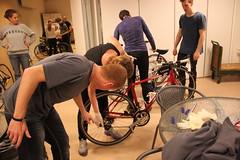 "Klubaften: Kend din cykel • <a style=""font-size:0.8em;"" href=""http://www.flickr.com/photos/96064512@N07/13454039535/"" target=""_blank"">View on Flickr</a>"