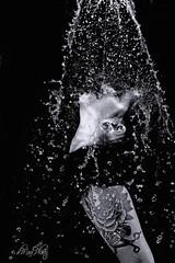Lo que sabemos es una gota de agua; lo que ign...