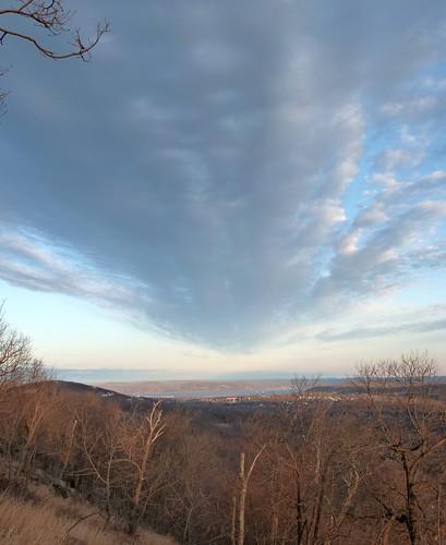 View from Limekiln Mountain
