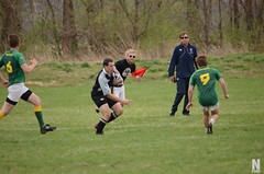 "Ruggerfest - Bombers vs Gryphons 12 • <a style=""font-size:0.8em;"" href=""http://www.flickr.com/photos/76015761@N03/13895349536/"" target=""_blank"">View on Flickr</a>"
