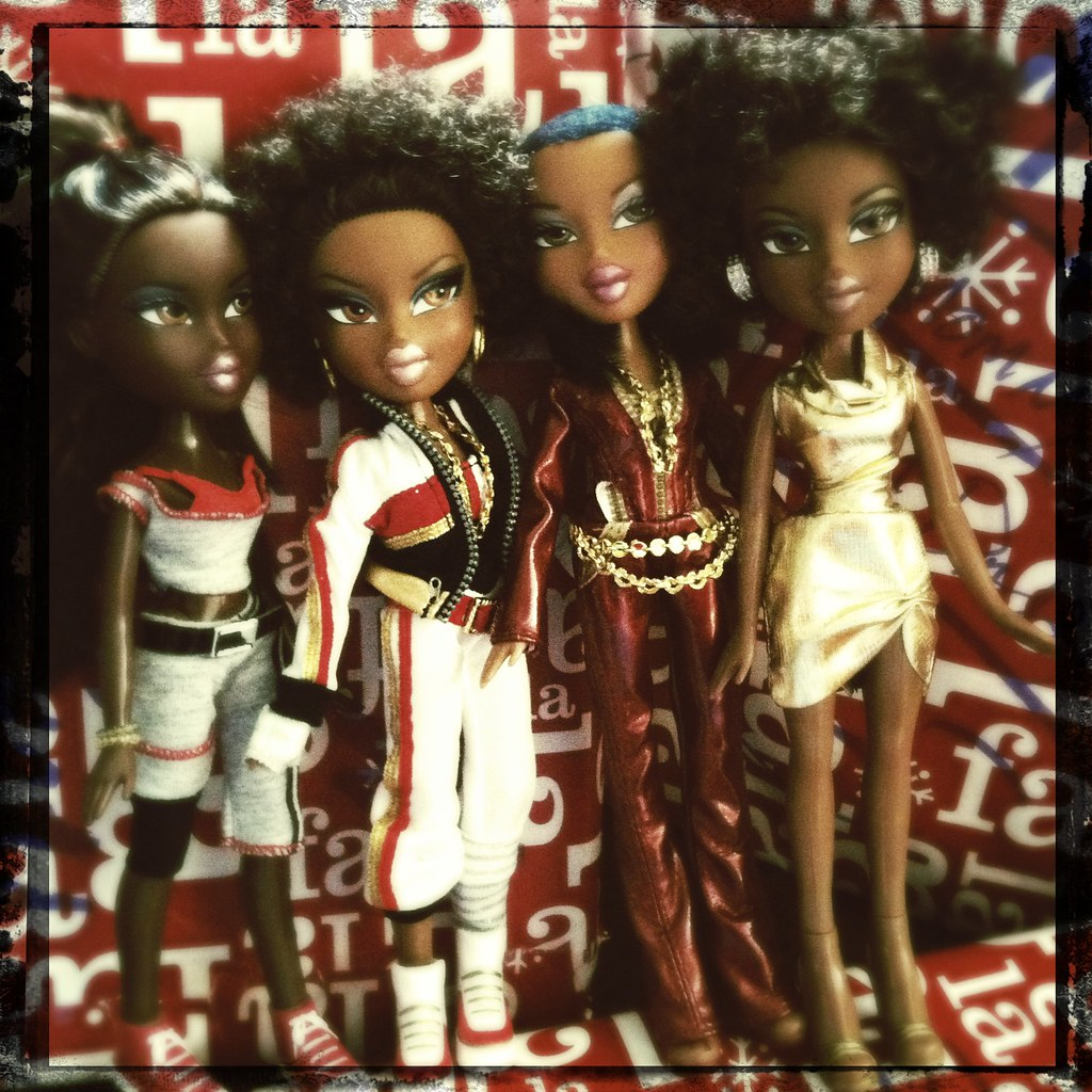 The Worlds Best Photos Of Bratz And Felicia Flickr Hive
