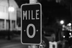Mile 0