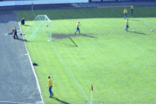 Sverige - Malta VM-kval 1972 by arkland_swe, on Flickr