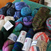 """January 1 -- 12 Pairs of Socks • <a style=""""font-size:0.8em;"""" href=""""http://www.flickr.com/photos/7983687@N06/6612813653/"""" target=""""_blank"""">View on Flickr</a>"""
