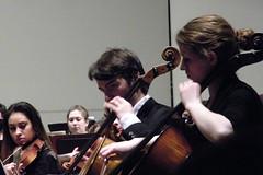 University of Chicago Symphony Orchestra (Janu...
