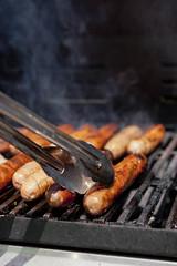 Australia Day means BBQ