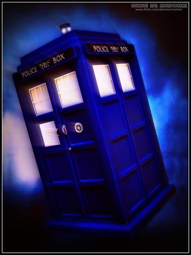 TARDIS Mk VII