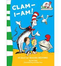 Cat Clam