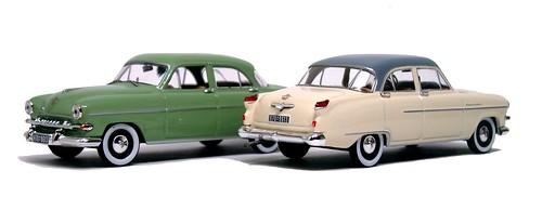 Starline Opel Kapitän (2)