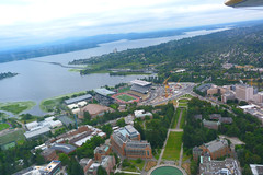 University of Washington Campus & Vicinity