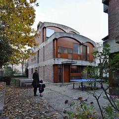 le corbusier, maisons jaoul, neuilly-sur-seine...