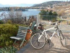 December bike ride