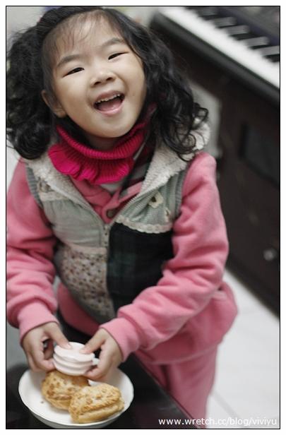 [試吃]克朗奇.米布丁vs憂鬱草莓~新上市發表 @VIVIYU小世界