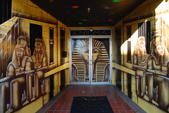 Nightclub Entrance