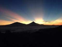 Borobudor Sunrise