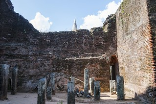 polonnaruwa - sri lanka 44