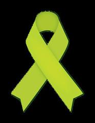 Lime-lighting mental health awareness